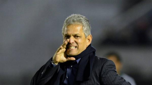 Flamengo oficializa a contratação de Rueda como novo técnico