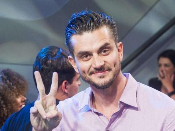 Ex-BBB Marcos Härter vai participar de 'A Fazenda'
