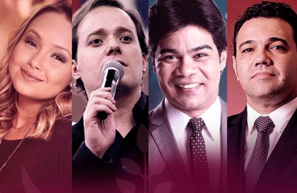 Bruna Karla, André Valadão e outros são atrações da Festa dos Evangélicos, em Presidente Figueiredo