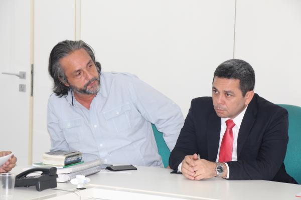 Sefaz e PGE vão se reunir com empresários para definir estratégias contra a lei que compromete a ZFM