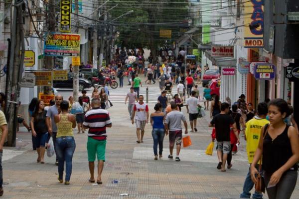 Comércio do AM cresce 5% no primeiro semestre, segundo IBGE