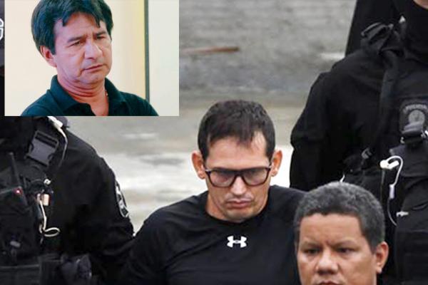 Julgamento de João Branco, acusado da morte do delegado Oscar, deve durar três dias