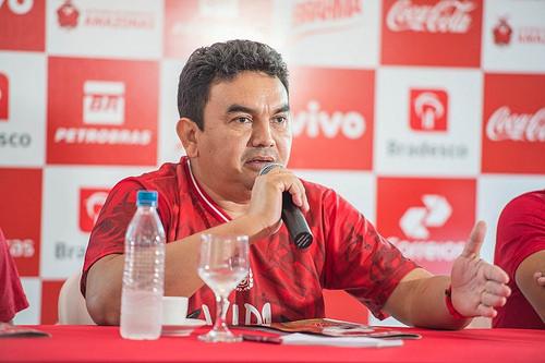 Em nota, presidente do Boi Garantido diz que decisão de Melo é uma tragédia para a economia de Parintins