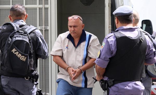 Segunda testemunha do caso Oscar Cardoso diz que sofreu coação durante depoimento