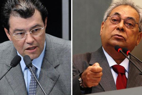 Amazonino e Braga disputam 2º turno da eleição neste domingo