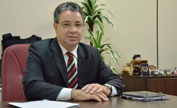 Carlos Alberto Andrade assume comando da SSP-AM
