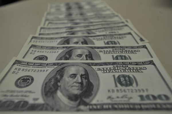Estabilidade do dólar no primeiro semestre faz BC voltar a registrar lucro