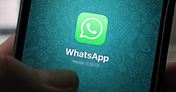 WhatsApp se prepara para lançar contas verificadas para empresas
