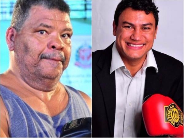"""""""Popó parou de lutar porque é medroso"""", dispara Maguila"""
