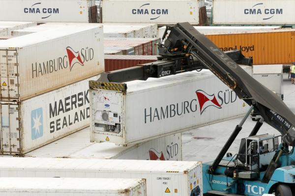 Chineses compram porto paranaense por R$ 2,9 bilhões