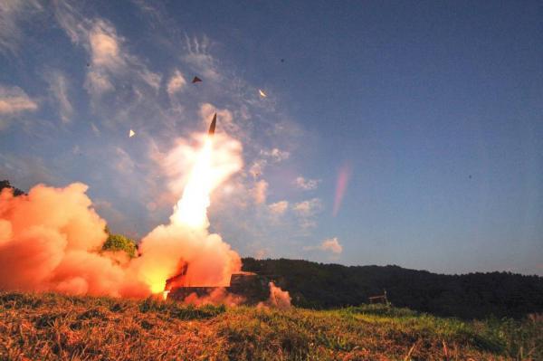 'A Coreia do Norte está implorando pela guerra', dizem EUA