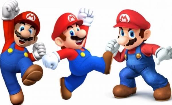 'Super Mario Bros não é mais um encanador', afirma a Nintendo