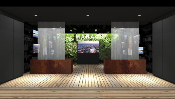 Prefeitura promove destino Manaus no Rock District