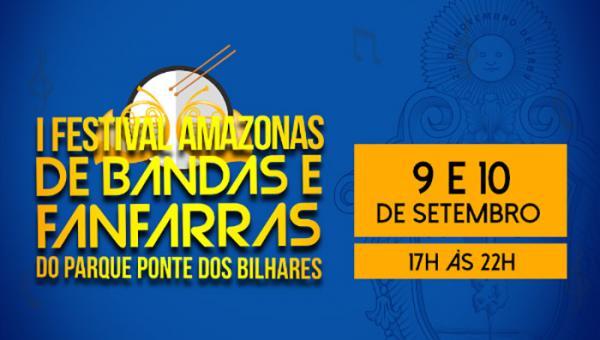 Bilhares será palco da música e tradição com o Festival de Bandas e Fanfarras