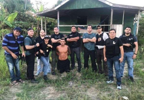 Polícia prende suspeito de matar cabeleireiro no Vieiralves