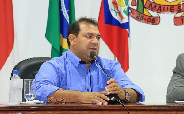 CPI de Maués conclui R$ 8 milhões em desfalque pelo ex-prefeito Carlos Góes