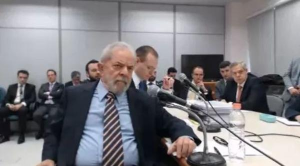 Afirmações de Palocci na semana passada são mentirosas, diz defesa de Lula