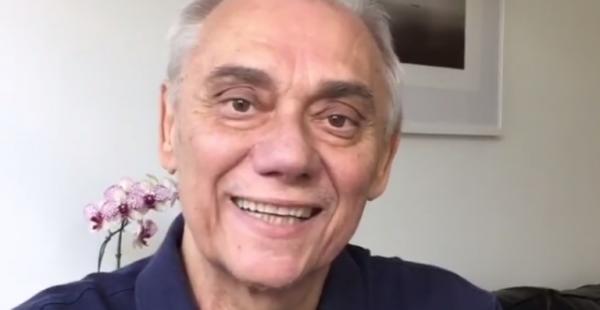 Jornalista Marcelo Rezende morre aos 65 anos