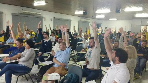 Greve dos Correios atinge 20 estados e o DF, diz federação dos trabalhadores