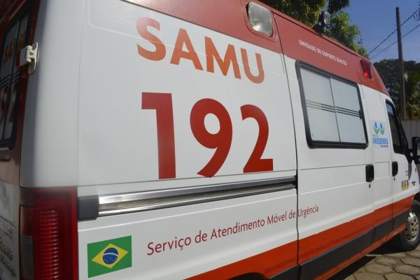 Processo seletivo abre 36 vagas para Samu no interior do AM