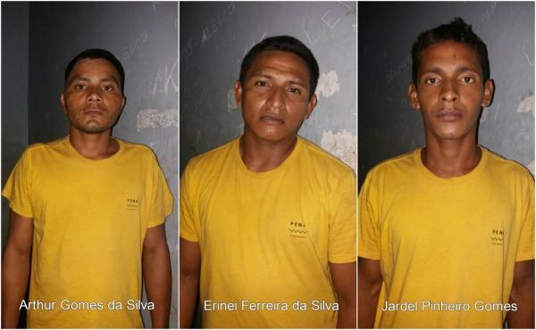 Suspeitos de participar do assassinato de britânica já estão em Manaus