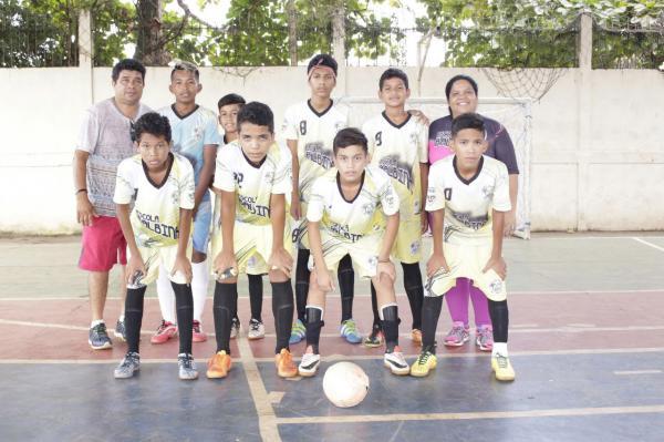 Copa infanto-juvenil de futsal acontece nesta sexta-feira (22) em Presidente Figueiredo