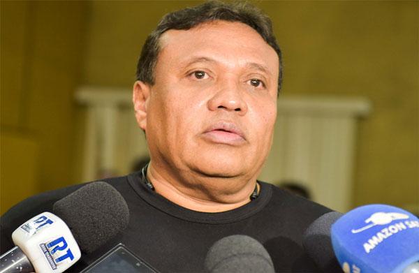 MPF e Arthur Neto acionam Leonel sobre a taxa de inspeção ambiental
