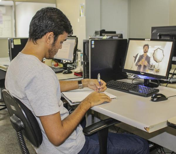 Manauscult recebe inscrições para curso de formação à distância