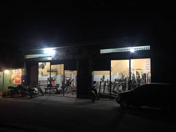 Academia é assaltada por grupo de homens armados em Manaus