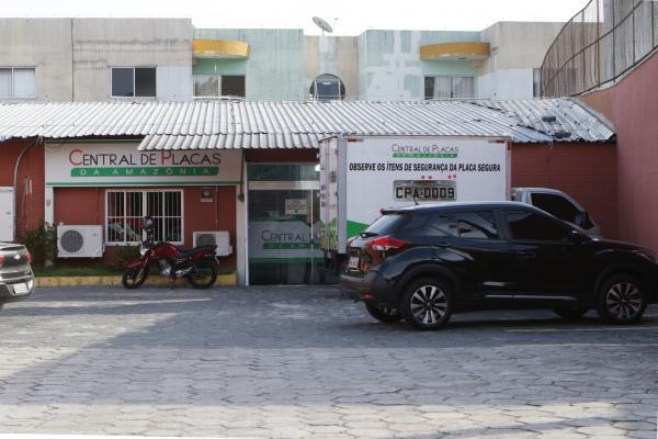 Vistoria do Detran tem 'trapalhada' e um 'sócio' em 3 empresas