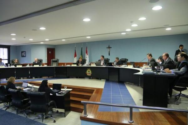 Ex-secretários de Produção Rural têm contas reprovadas pelo TCE