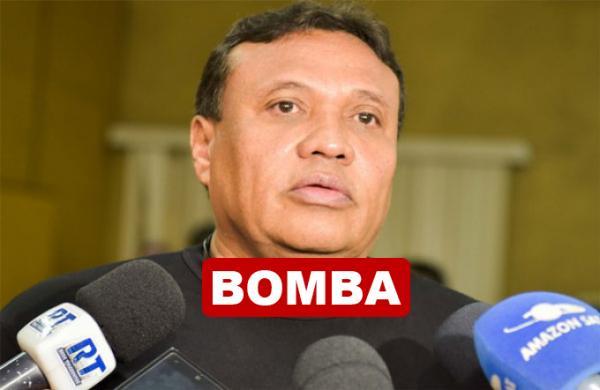 Leonel Feitoza deve deixar o comando do Detran-AM