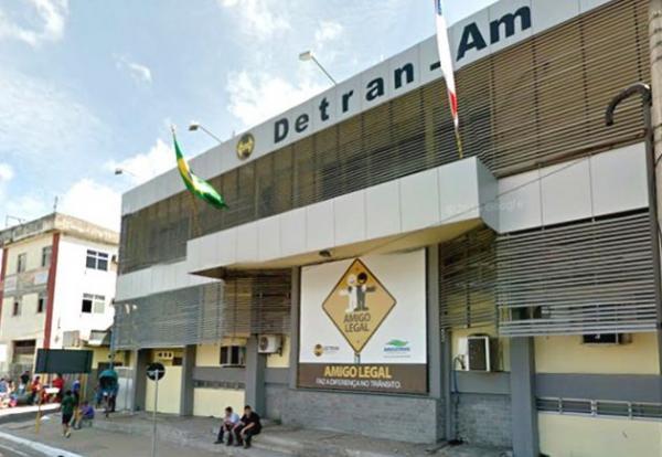 Cabide de empregos no Detran faz MP-AM ingressar com ação para exigir que órgão realize concurso
