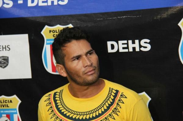 Operador é preso apontado como autor da morte de amigo no Monte das Oliveiras