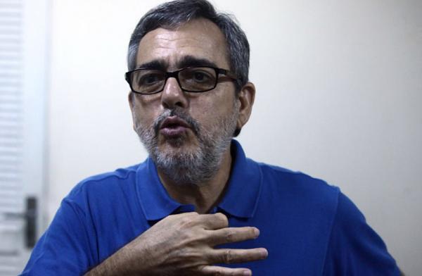 Robério Braga fala sobre sua saída da SEC