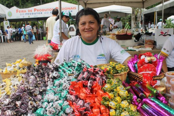 Tonantins, Novo Aripuanã e Manicoré ganham Feiras Regionais