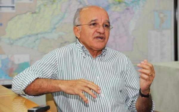 José Melo reafirma: não haverá dinheiro para o Festival de Parintins