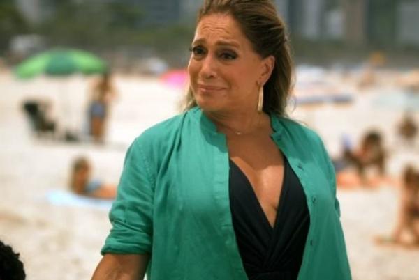 Susana Vieira revela o que mantém seu libido no alto
