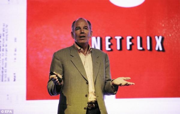 Co-fundador da Netflix vem a Manaus para convenção nacional em novembro