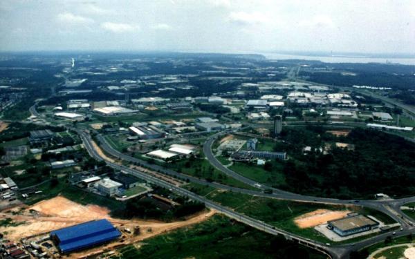 Polo Industrial de Manaus tem aumento no número de empregos