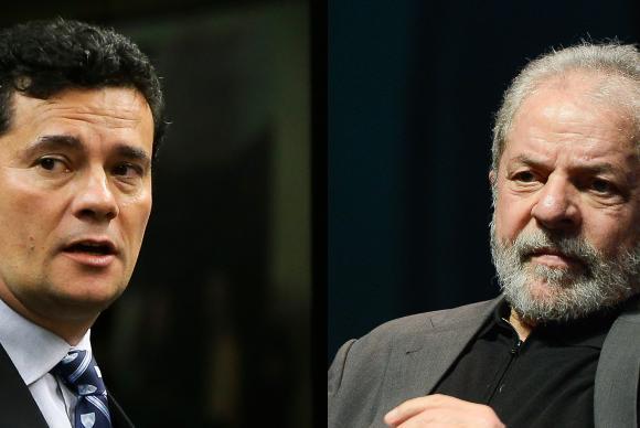 Moro dá 48 horas para defesa de Lula entregar recibos originais de aluguel