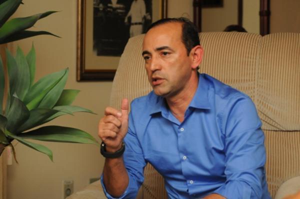Ex-secretário da Fazenda, Afonso Lobo contesta denúncia do MPF