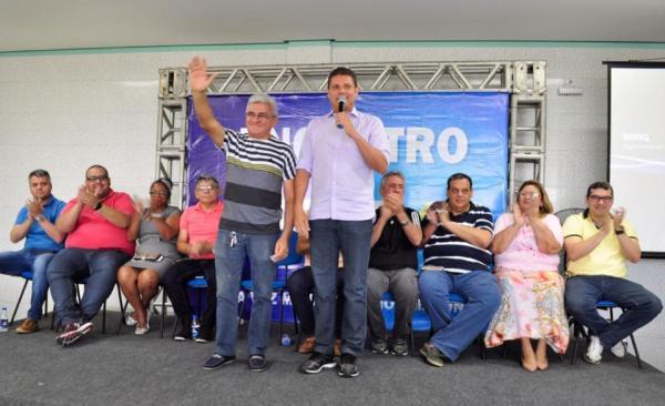 Rotta vai comandar diretório municipal do PSDB