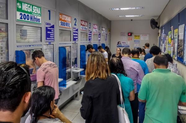 Apostador de Manaus leva R$ 2 milhões na Quina