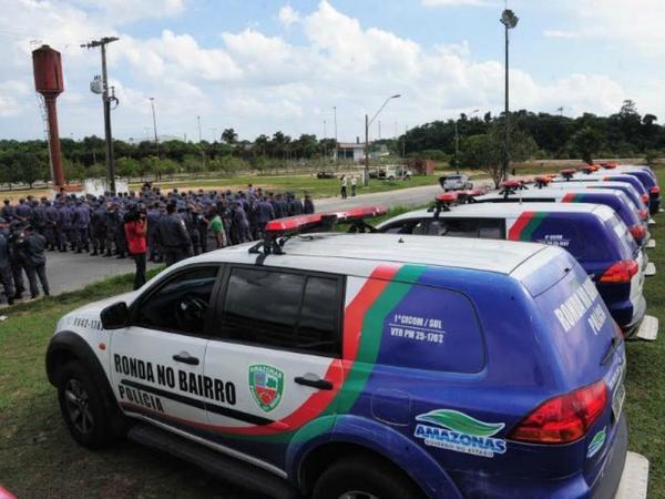 Governo do Amazonas deve retomar policiamento nos moldes do 'Ronda no Bairro'