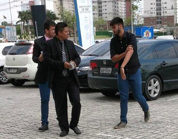 Adolescente é indiciado por atropelar agente de trânsito em Manaus; pai perde a CNH