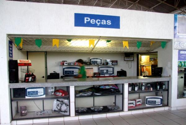 PL de vereador de Manaus quer obrigar concessionária de veículos obter peças de reposição em seu estoque