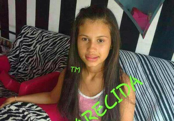 Adolescente de 14 anos que estava desaparecida é encontrada viva em Manaus