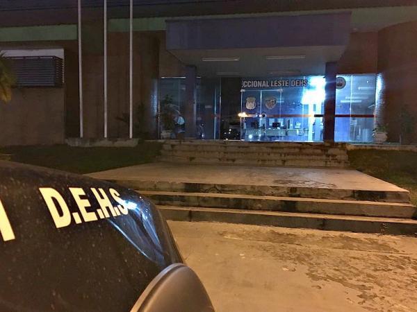 Dupla suspeita de tentativa de assalto é morta a tiros em Manaus, diz PM