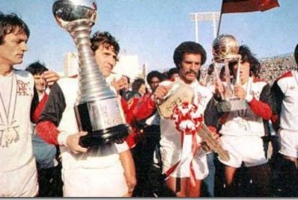 Fifa reconhece título mundial do Flamengo